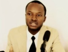 Mohamed Keita: When Freedom of the Press is Not a Priority