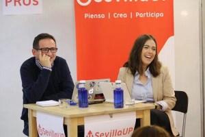Luis Rull SevillaUp