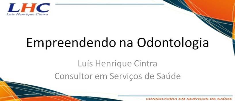 Empreendendo na Odontologia_CAPA