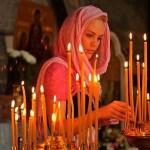 Одежда и поведение в храме