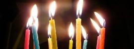 Birthday I