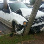 bad wreck