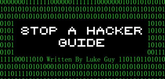 hacker, site, traffic, seo. luke guy