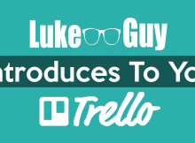 trello, luke guy