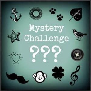 Mystery Challenge
