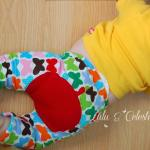 A Look Back: Monkey Leggings by Terra's Treasures