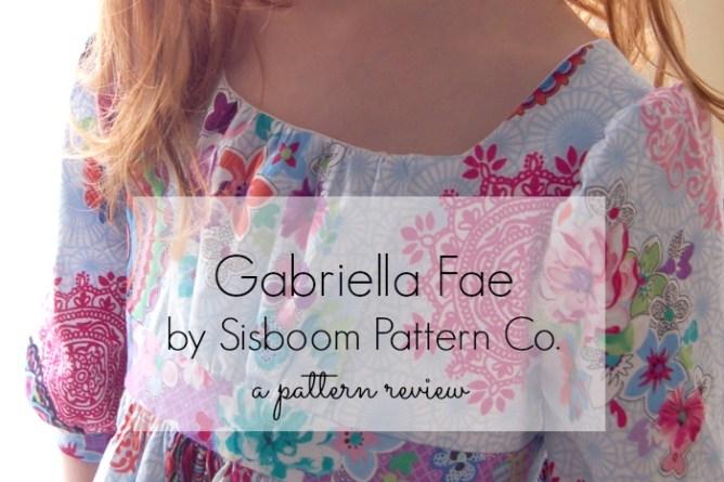 Gabriella Feature