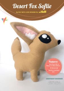 Desert-Fox-Stand-Alone-Cover-225x320