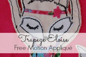 trapeze feature