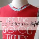 ADVTee Pattern Blog Tour