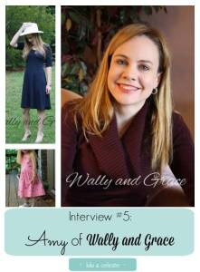 Interview with Wally and Grace