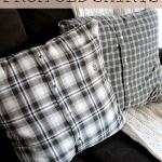 shirts to pillows