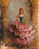 impressionism-painting-mostafa keyhani 41
