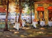 impressionist-cafe-ppainting-mostafa-keyhani 65