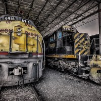 Sundays And Trains