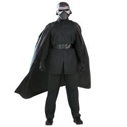 Clever Adults Star Last Jedi Shopdisney Kylo Ren Costume Tutorial Kylo Ren Costume Breakdown Product Image Adults Star Last Jedi Kylo Ren Costume Kylo Ren Costume