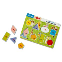 Small Of Melissa And Doug Puzzles
