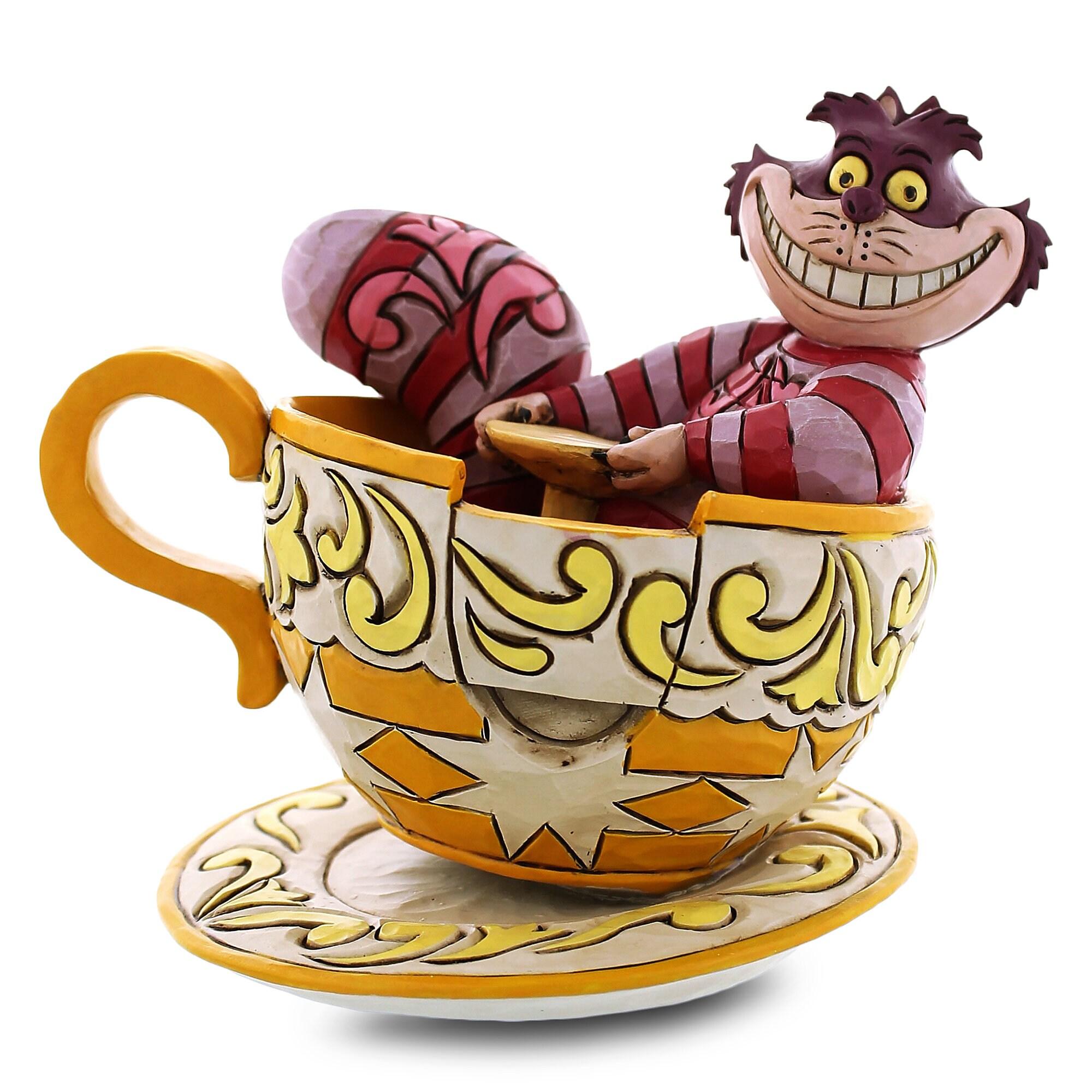 Fullsize Of Cartoon Tea Cups