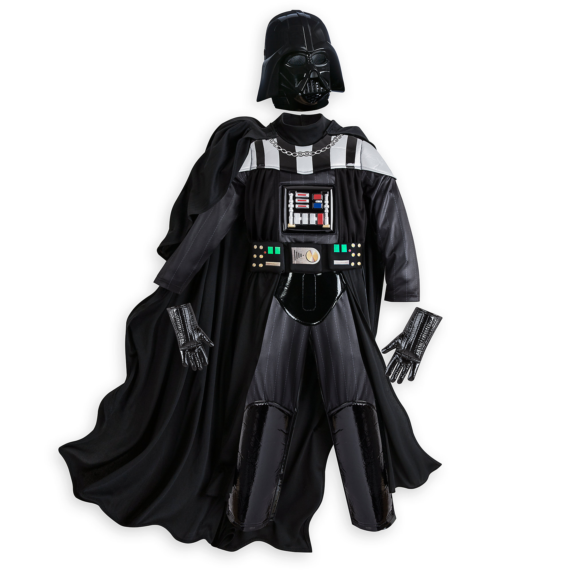 Comfortable Product Image Darth Vader Costume Kids Darth Vader Costume Sound Kids Shopdisney Darth Vader Costume Parts Darth Vader Costume Template Sound baby Darth Vader Costume