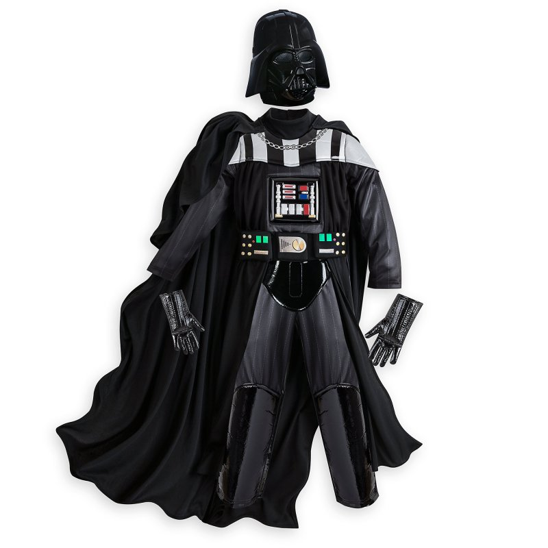 Large Of Darth Vader Costume