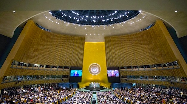 5 Huge Steps Forward Made at United Nations Climate Summit