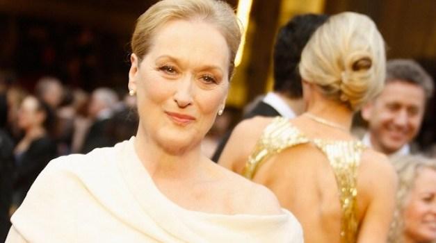 Meryl Streep, Stevie Wonder Amongst Medal of Freedom Recipients