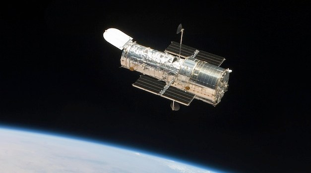 Hubble Space Telescope turns 25 – Its Greatest Images & Discoveries