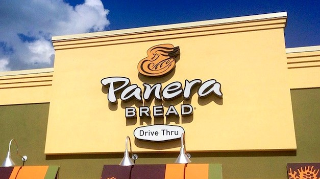 Panera Drops 168 Artificial Ingredients to Offer 'Clean' & Healthy Food