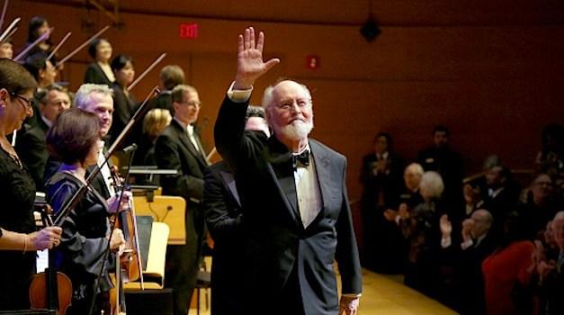 John Williams to Receive AFI Lifetime Achievement Award
