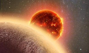 Earth-Like Planet Marks 'Most Important Discovery Outside Solar System'