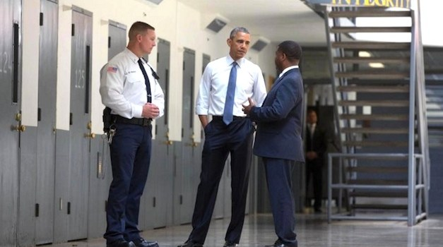 Obama To Reduce Solitary Confinement for Low-Level Crimes In U.S. Prisons