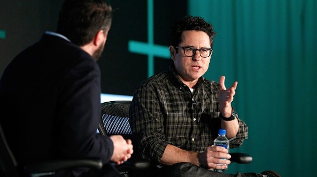 J.J. Abrams Is Working On Increasing Diversity at His Production Company
