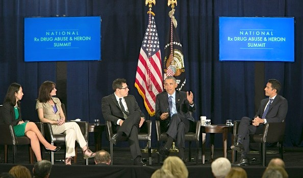 Obama Plans to Fight Drug Addiction Epidemic With More Access to Treatment