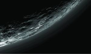 NASA Reveals Findings on Pluto, Defies Scientists' Expectations