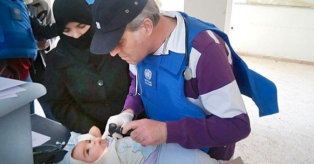 Syria: UN Reports Measurable Progress for Humanitarian Efforts
