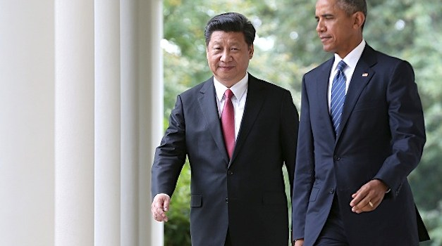 US, China Push to Accelerate Implementation of Climate Deal Between 195 Nations