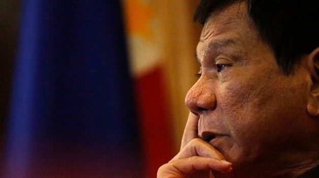 New Philippines President Resumes Peace Talks to End 47-Year-Long Rebellion