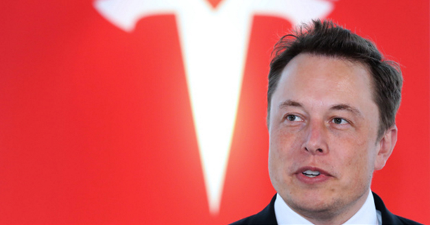 Elon Musk Outlines 'Master Plan' For the Future of Tesla and a Sustainable Globe