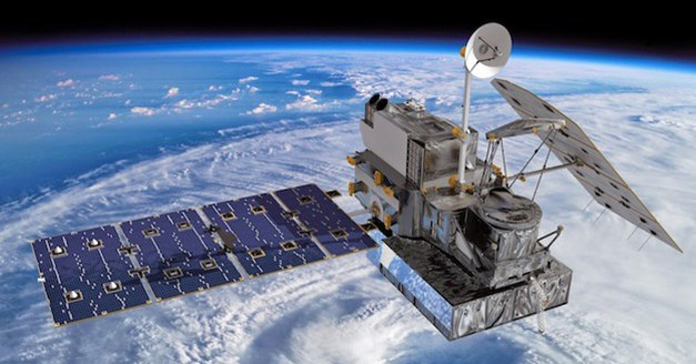 NASA to Help West African Region Prepare for Climate Change From Space
