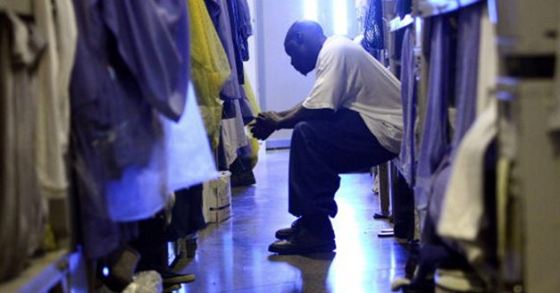Obama Gives Thousands Of Prisoners 2nd Chance With College Education Pell Grants
