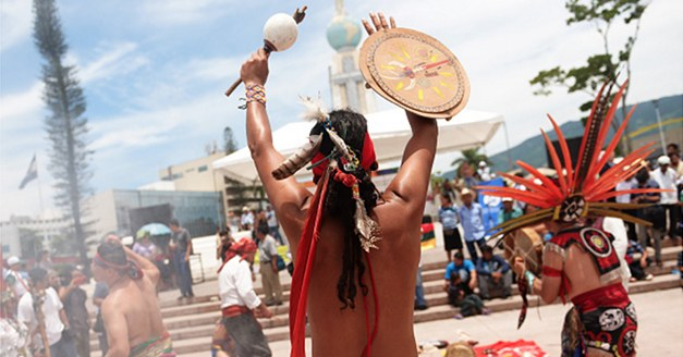 Indigenous People's Rights Recognized in New Declaration By 35 Countries