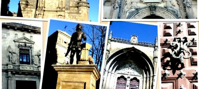Úbeda y el Renacimiento