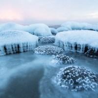 Merisavun saartamat Suomenlinnassa, osa 1