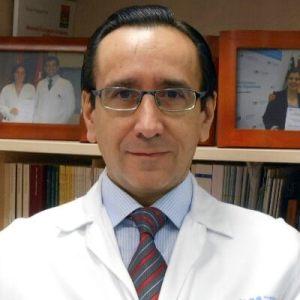 Dr. Jose Luis Andreu especialista en lupus