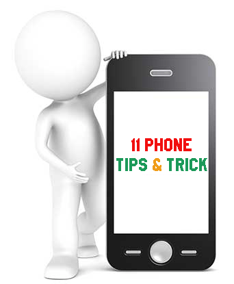 11 Phone Tips & Trick That Make You Remember Everything