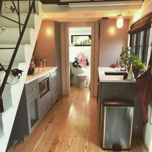 Medium Crop Of Tiny House Kitchen Ideas