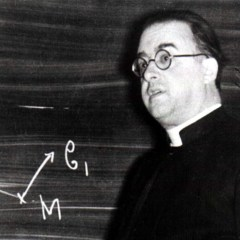 What the Father of the Big Bang Theory left behind for faith and science scholars