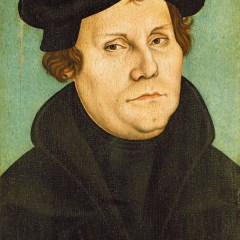 Luther on Copernicus and models for faith and science dialogue