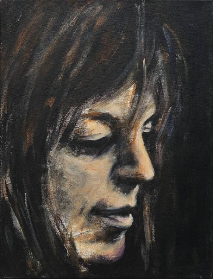 Portrait Ingeborg Bachma