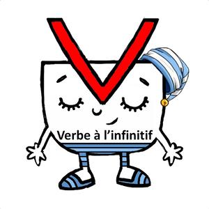 verbe infinitif